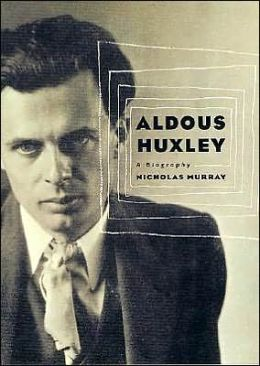 aldous huxley biography Aldous huxley biography by ally findley aldous huxley was born in godalming, surrey, england on july 26, 1894 his father was leonard huxley, a.