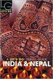 Let's Go 2003: India & Nepal