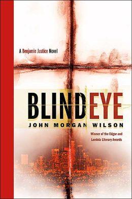 Blind Eye (Benjamin Justice Series #5)