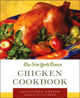 New York Times Chicken Cookbook