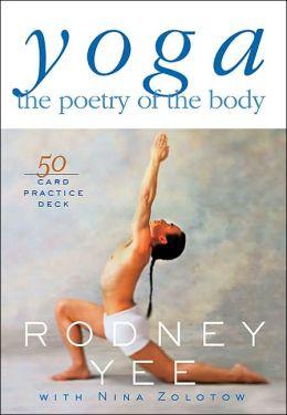 Rodney Yee Yoga Deck