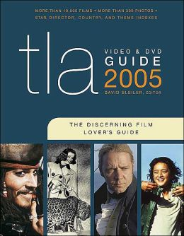 TLA Film, Video and DVD Guide 2005: Star, Director, Country and Theme Indexes