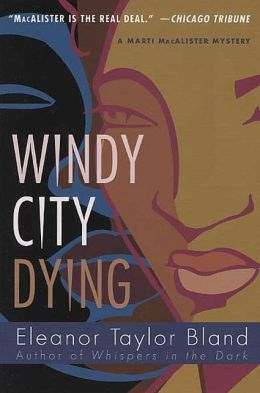 Windy City Dying (Marti MacAlister Series #10)