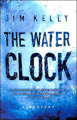 The Water Clock (Philip Dryden Series #1)