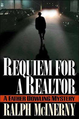 Requiem for a Realtor (Father Dowling Series #23)