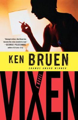 Vixen (Brant Series #5)