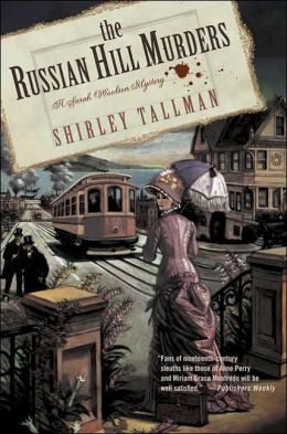 The Russian Hill Murders (Sarah Woolson Series #2)