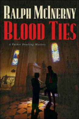 Blood Ties (Father Dowling Series #24)