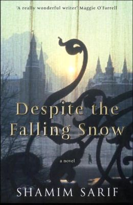 Despite the Falling Snow