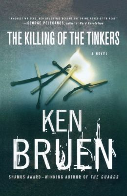 The Killing of the Tinkers (Jack Taylor Series #2)