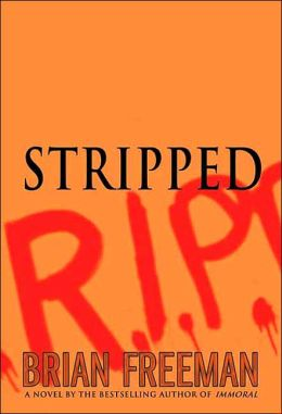 Stripped (Jonathan Stride Series #2)
