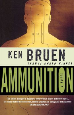 Ammunition (Brant Series #7)