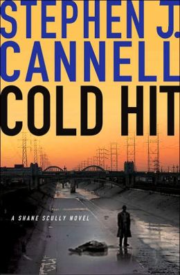 Cold Hit (Shane Scully Series #5)