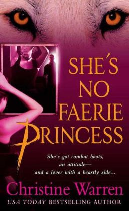 She's No Faerie Princess (Others Series #2)