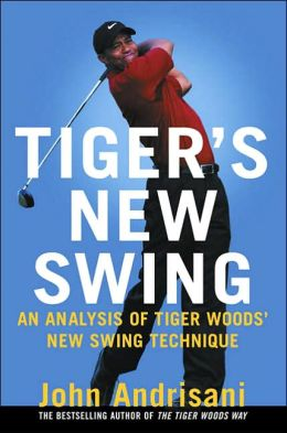 Tiger's New Swing: An Analysis of Tiger Woods' New Swing Technique