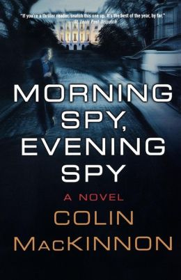 Morning Spy, Evening Spy