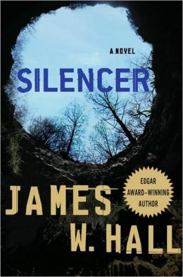 Silencer (Thorn Series #11)