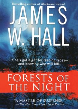 Forests of the Night: A Johnny Hawke Novel