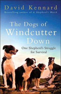 Dogs of Windcutter Down: One Shepherd's Struggle for Survival