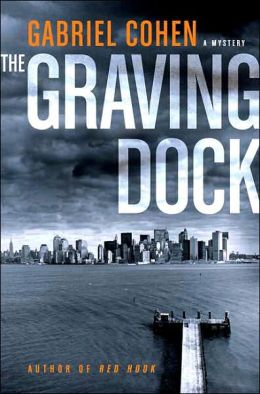 The Graving Dock (Jack Leightner Series #2)