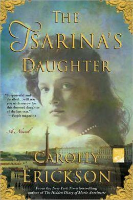 Tsarina's Daughter