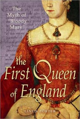 First Queen of England