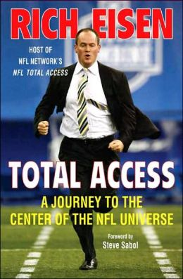 Total Access: The Journey to the Center of the NFL Universe