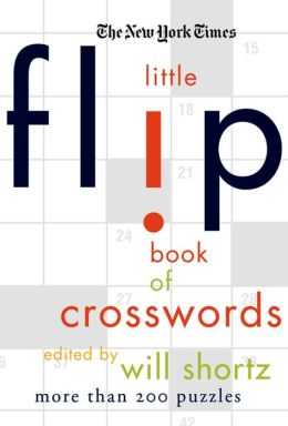The New York Times Little Flip Book of Crosswords