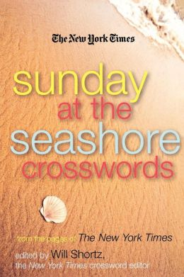 The New York Times Sunday at the Seashore Crosswords