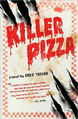 Killer Pizza (Killer Pizza Series #1)
