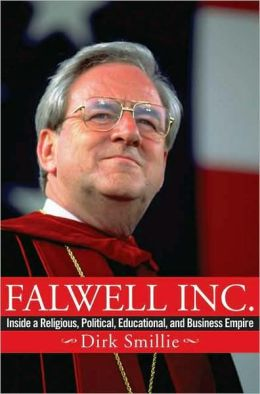 Falwell Inc.: Inside a Religious, Political, Educational, and Business Empire
