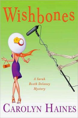 Wishbones (Sarah Booth Delaney Series #8)