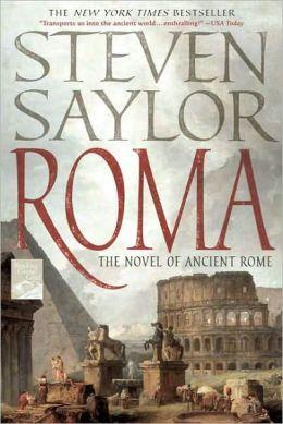 Roma (Rome Series #1)