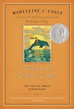 A Ring of Endless Light (Austin Family Series #4)