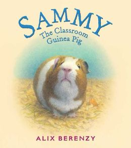 Sammy: The Classroom Guinea Pig