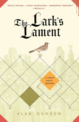 Lark's Lament (Fool's Guild Series #6)