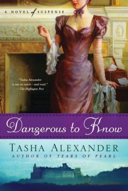 Dangerous to Know (Lady Emily Series #5)