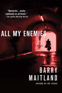 All My Enemies (Brock and Kolla Series #3)