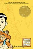 Book Cover Image. Title: American Born Chinese, Author: Gene Luen Yang