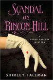 Scandal on Rincon Hill (Sarah Woolson Series #4)