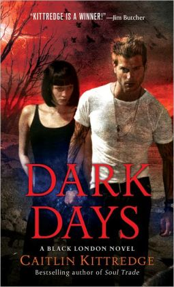 Dark Days (Black London Series #6)