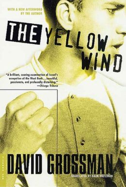 Yellow Wind: With a New Afterword by the Author