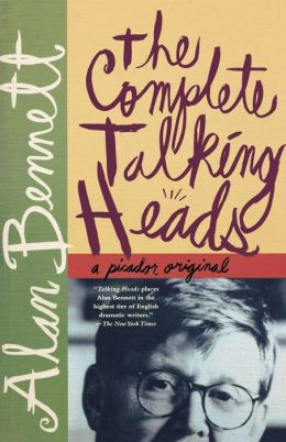 Complete Talking Heads