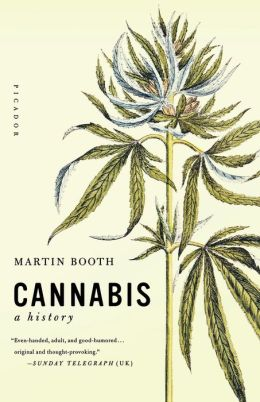 Cannabis: A History