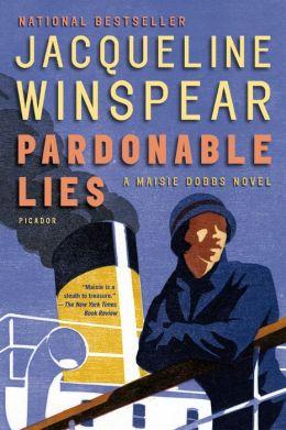 Pardonable Lies (Maisie Dobbs Series #3)