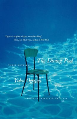 Diving Pool: Three Novellas
