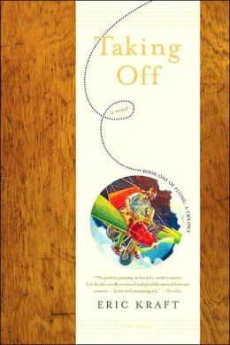 Taking Off (Book One of Flying, A Trilology)
