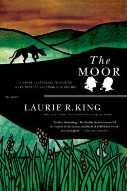 The Moor (Mary Russell Series #4)