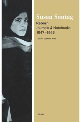 Reborn: Journals and Notebooks, 1947--1963