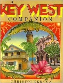 Key west companion P: Views of Six Nobel Laureates
